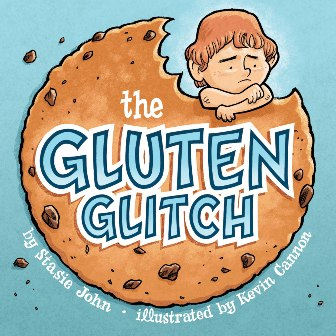 """""""The Gluten Glitch"""""""